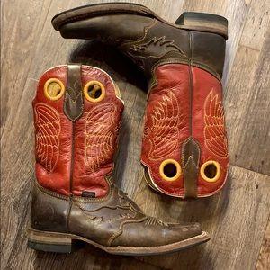 Original Reyme Boots